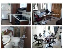 Apartamento en venta- el portal envigado cod: 11773*