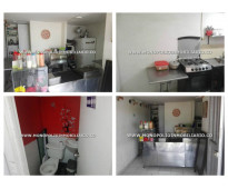 Local en venta - robledo zona central **cod....* 11313