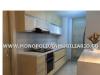 Apartamento en venta - laureles **cod** 12161
