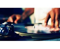 Servicio de dj profesional para bodas y eventos en cartagena