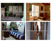 Casa para la venta en medellin aranjuez **cod:** 8488