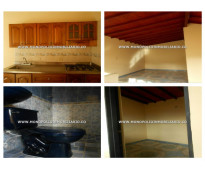 Casa para la venta en medellín sector castilla **cod:** 8636