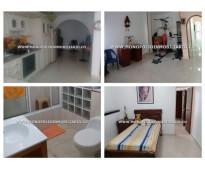 Casa para la venta en medellin sector manrique **cod:** 9060