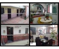 Casa local para la venta en medellin sector-buenos aires **cod:** 4296