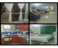 Casa para la venta en medellin sector guayabal de la colina **cod:** 4357