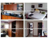 Apartamento para la venta en medellin - conquistadores **cod:** 7763