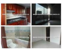 Apartamento duplex para la venta en medellin - el poblado **cod:** 7771