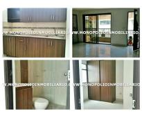 Apartamento para la venta en medellin - san javier la pradera **cod:** 7775