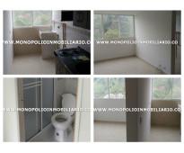 Apartamento para la venta en medellin - robledo **cod:** 7807