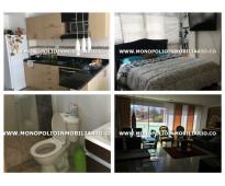 Apartamento para la venta en medellin - belen rosales  **cod:** 7809