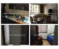 Apartamento para la venta en medellin - calasanz **cod:**7972