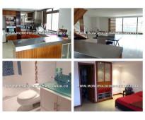 Apartamento duplex para la venta en medellin - la castellana **cod:**7905