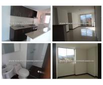 Apartamento para la venta en medellin - robledo **cod:**7924