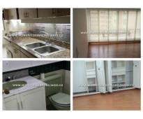 Apartamento para la venta en medellin - el poblado **cod:**8032