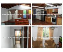 Casa para la venta en medellin - san cristobal **cod:**4651