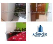 Apartamento para la venta en san cristobal - medellin  **cod:!!!!!!!! 6029