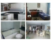 Apartamento para la venta en loma de los parra – el poblado **cod** 7013