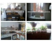 Apartamento para la venta en medellin - centro **cod:** 6943