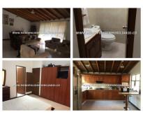 Apartamento para la venta en medellin - belen  **cod** 6892