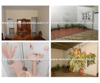 Casa para la venta en medellin - prado centro   **cod:** 6742