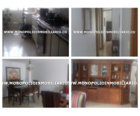 Apartamento para la venta en medellin – simon bolvivar **cod:** 6737