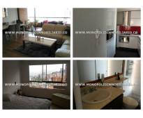 Apartamento para la venta en alejandria - el poblado   **cod** 6769