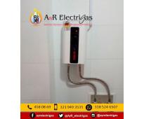 Servicio tecnico especializado de calentadores