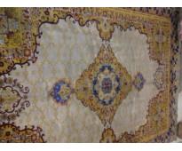 Alfombra antigua persa