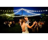 Ambientacion de bodas y eventos en cartagena