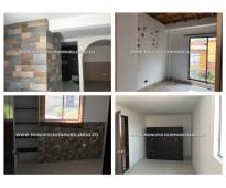 Casa unifamiliar en venta - sector la aurora, robledo &&& cod: $$%%&& 15268