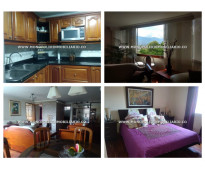 Apartamento en venta - sector la palma, belen cod: 15582