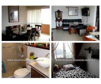 """Apartamento en venta - sector loma de los bernal, belen cod: 15583  )(/&%$·""""·$%"""