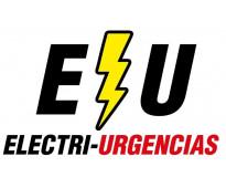 Electricistas,el chico, country ,usaquen,santa ana,modelia,salitre,villa luz, zo...