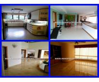 Apartamento para la venta en medellin el poblado ##cod: ***3075