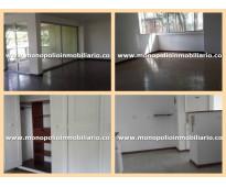 Apartamento para la venta en el poblado aguacatala ##cod: ***2788