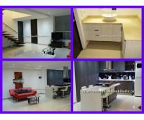 Apartamento duplex para la venta en laureles **##cod: ***    ** 2598