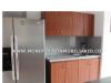 Apartamento amoblado en renta - el poblado los balsos cod: 11194