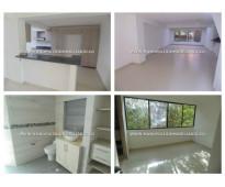 Apartamento duplex en renta - el poblado san lucas cod: @+/10480