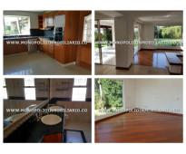 Casa unifamiliar en venta - altos del poblado &&& cod: $$%%&&  14611