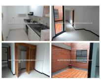 Apartamento en renta- sector la castellana cod:+*@&14746