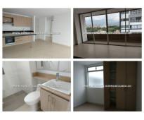 Apartamento en renta - sector conquistadores cod:+*@&14948