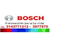 Reparacion  de calentadores bosch tel 3143771212