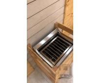 Generador para sauna