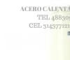 Reparacion de calentadores haceb tel 3143771212