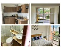 Apartamento en venta - sector ditaires, itagüi *&%$ cod: 16050*&%$