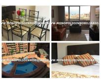 Apartamento  amoblado  para  la  renta  en  medellin  el  poblado  cod.  6211