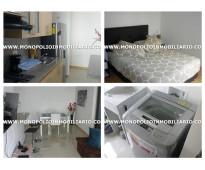 Apartamento  amoblado  en  medellin  sector  poblado  cod.  6151