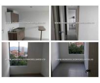 Apartamento en venta - sector pueblo viejo, la estrella %#&*/.- cod: 15900 %#&*/...