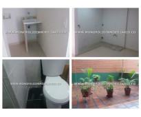 Apartamento para la venta en la america-  medellin %#&*/.- cod: 6411 %#&*/.-