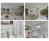 Estupendo apartamento en venta - sector la tablaza, la estrella %#&*/.- cod: 162...